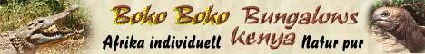 Boko Boko Guesthouse, Kenya